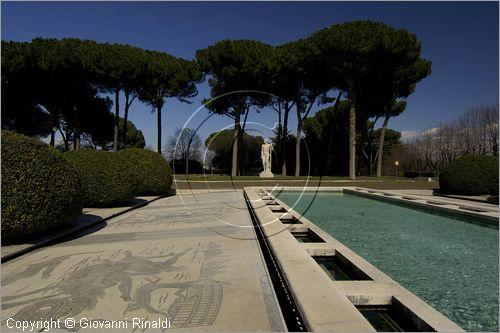 Roma eur for Uffici roma eur